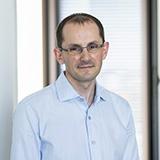 Dr. Fabian Euhus