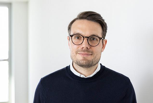 Dr. Florian  Wilbrink