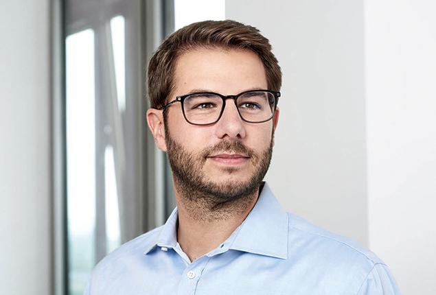 Dr. Frederik Gärtner