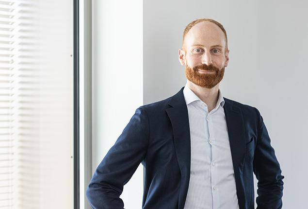 Dr. Martin Schaper