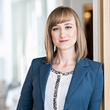 Nina  Gorski