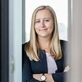 Dr.  Saskia Kleinpeter
