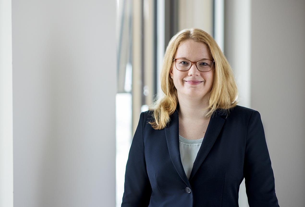 Ann-Kristin  Lochmann