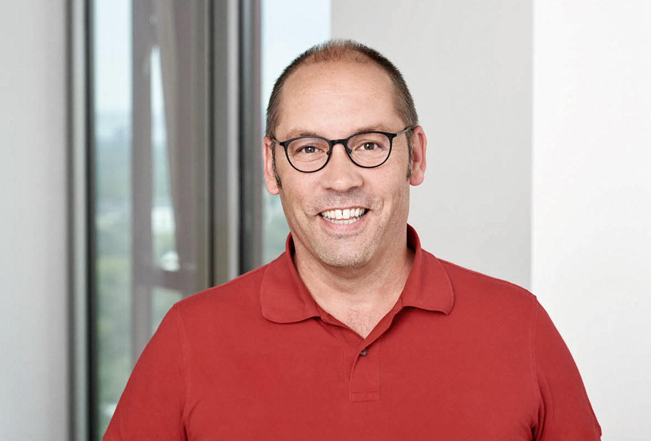 Dr. Helder Schnittker