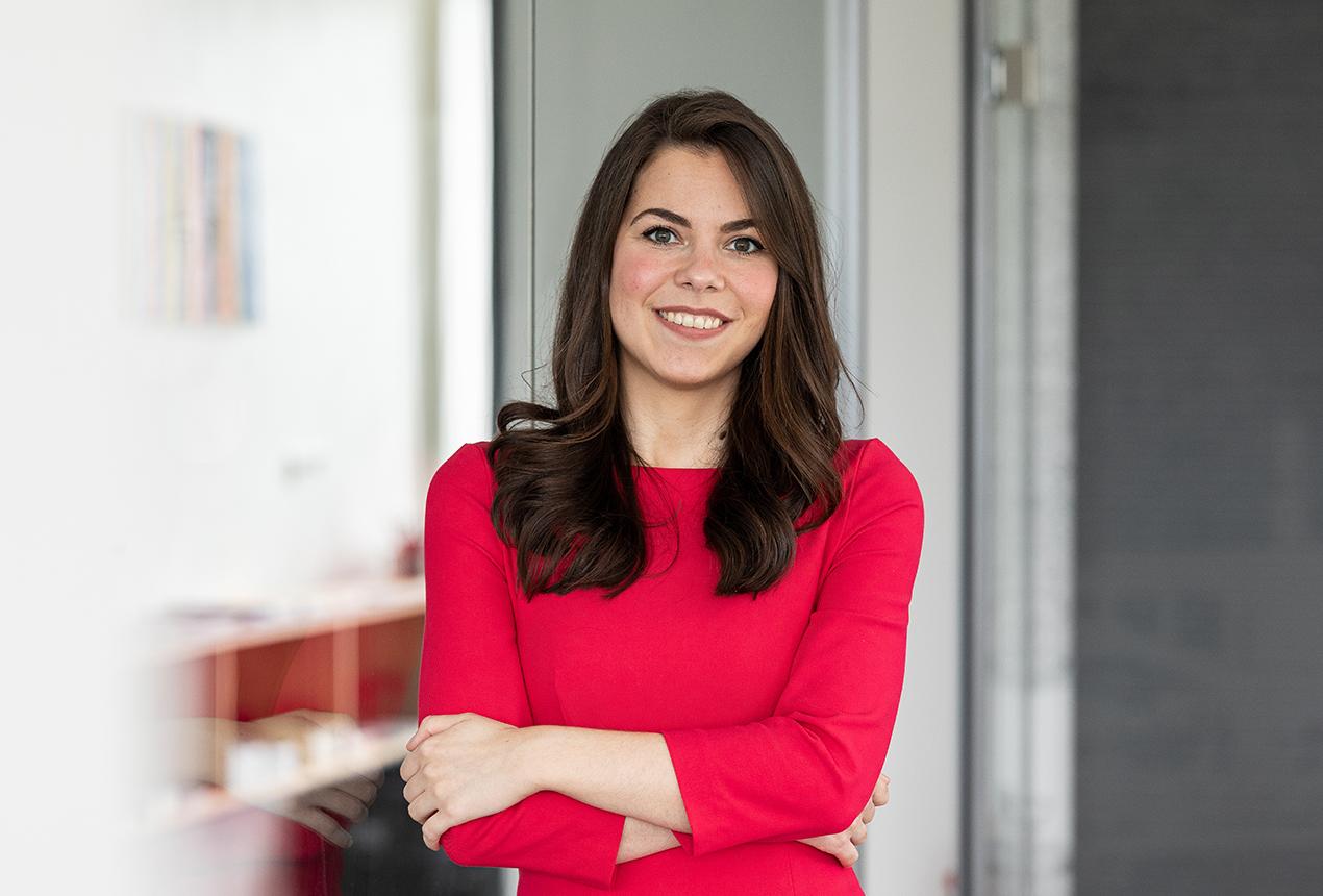 Janine Melzer