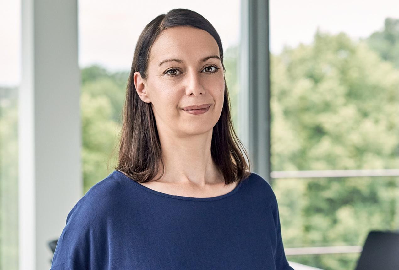 Ljiljana Soklovacki