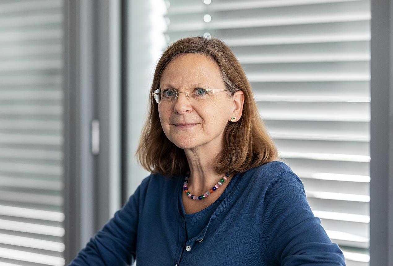 Martina Leichert-Oehrlein