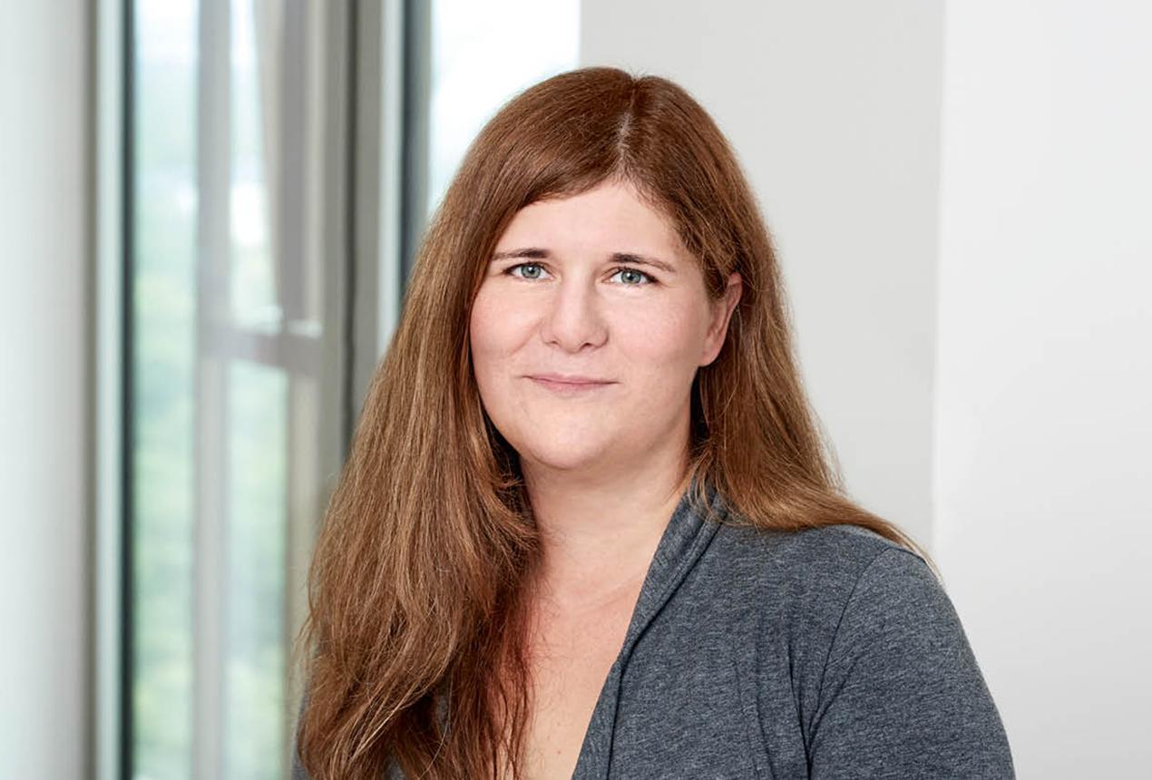 Sabine Schüttemeyer