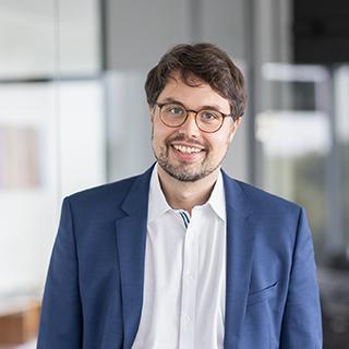 Dr. Sebastian Schödel